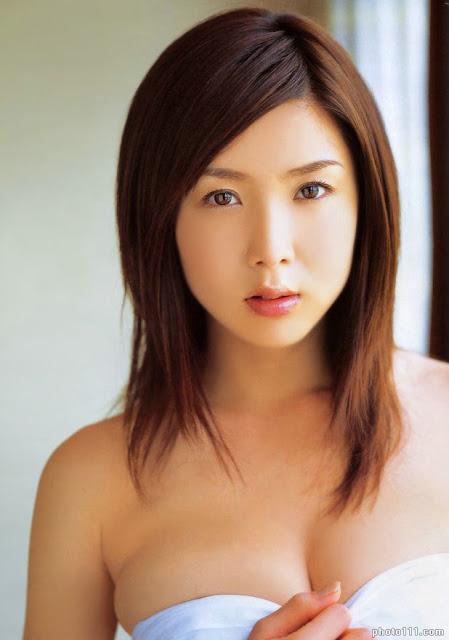 ... and Photos Japanese Celebrity Model And Gravure Idol China Fukunaga