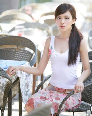 Gadis Montok Wang Xi Wei