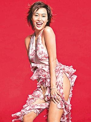 Athena Chu Yun