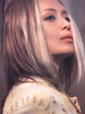 Ayumi Hamasaki Sexy Montok