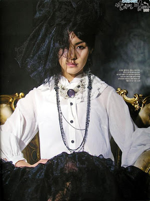 Kim Jung Hwa  Picture