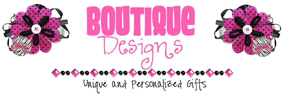 Boutique Designs