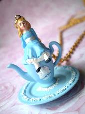 Alice oh Alice!