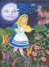 Alice is dreaming