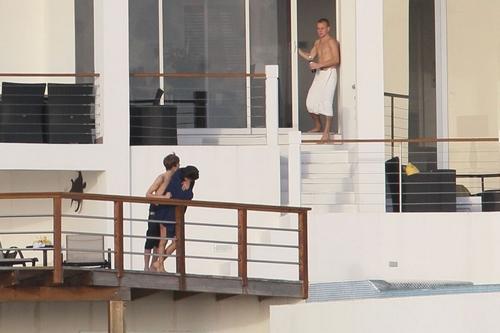 Justin Bieber y Selena Gómez son novios