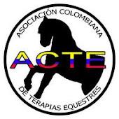 ASOCIACIÓN COLOMBIANA DE TERAPIAS ECUESTRES