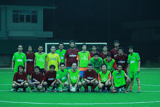 MooakikoFC vs TTEI club