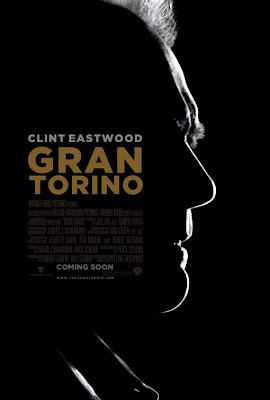 Gran Torino Poster Clint Eastwood