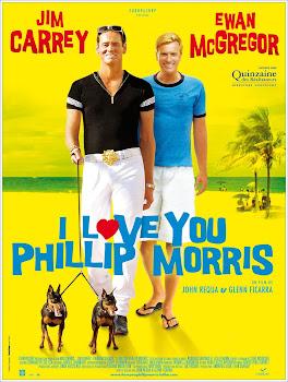 Ver Película Philip Morris ¡Te quiero! Online Gratis (2010)