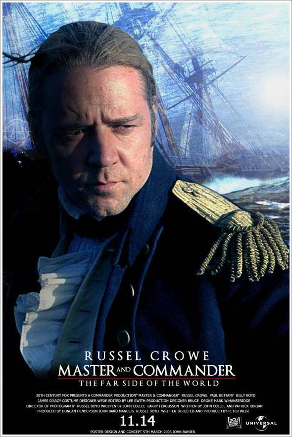 descarga master and commander gratis: