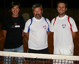20 AÑOS DEL CLUB DE TENIS DURAZNO..!!