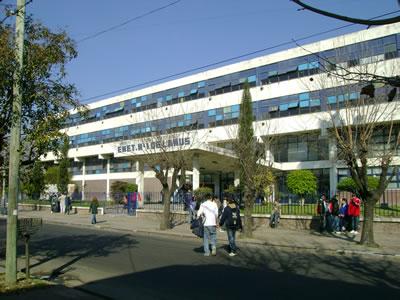 Escuela de Educación Técnica John F. Kennedy!