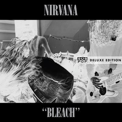 Nirvana love buzz live in austria 1989 - 5 3