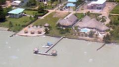 Matrimonio Americano Vende Residencia Amueblada en el Caribe Maya U$S 1.300.000.-