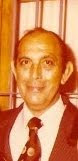 Dr Antonio Muskus
