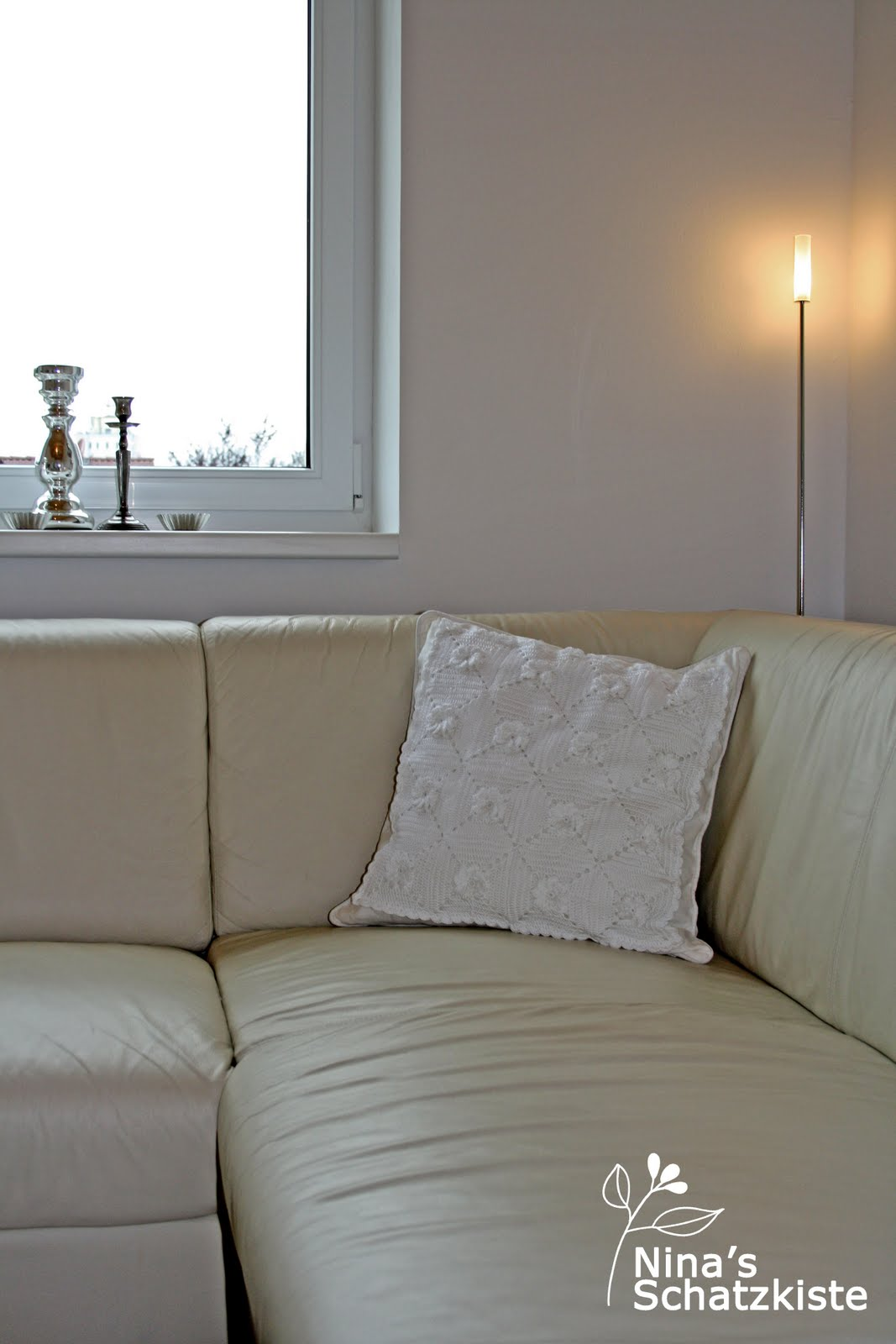 nina 39 s schatzkiste h kelpolster finale. Black Bedroom Furniture Sets. Home Design Ideas
