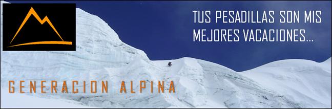 GENERACION ALPINA
