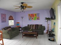 El apartamento que tuve en Miami