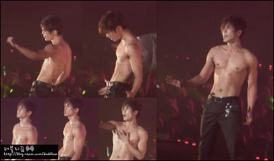 DBSK pics for mada ^^ Topless+leader3