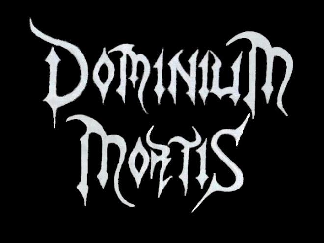 DOMINIUM MORTIS