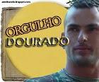 <b>SELO - ORGULHO DOURADO</b>