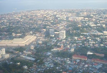 Over View Of Davao City
