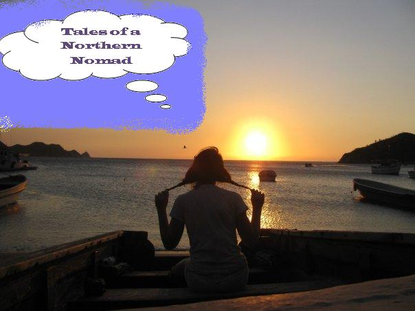 Tales of a Northern Nomad