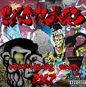 Knothead - 2K7 EP (2007)
