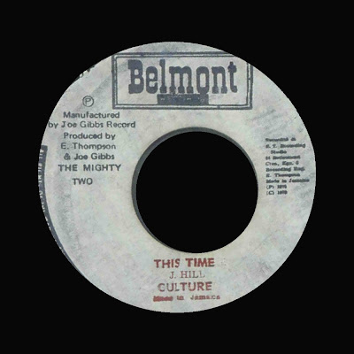 Tommy McCook Lee Perry Road Block Chatty Chatty Woman