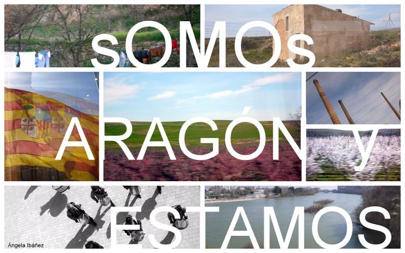Aragón: somos y estamos