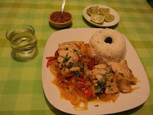 Restaurant  Mata-Rangi