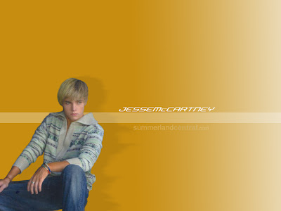 jesse mccartney wallpapers. Jesse Mccartney