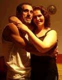 Eu e meu amado
