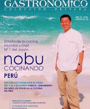 PRIMICIA: CARATULA DE NOBU