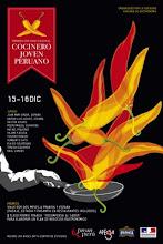 CONCURSO JOVENES COCINEROS