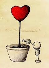 Plante amor!