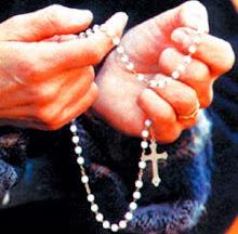A oração é o maior caminho para Jesus
