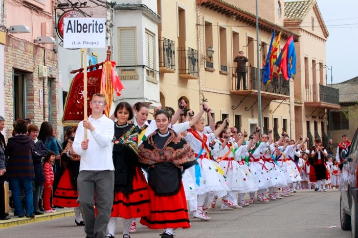 ALBERITE (LA RIOJA)