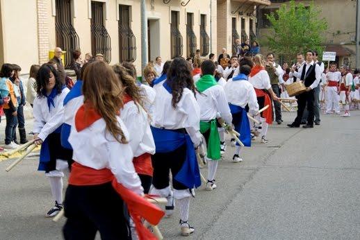SEGUIDAMENTE FUERON LOS DE HIJAR (Teruel)