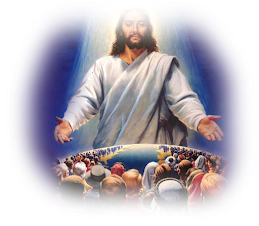 Cristo guía a su iglesia