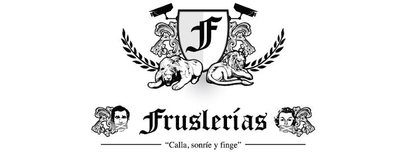 Fruslerías
