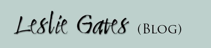 Leslie Gates