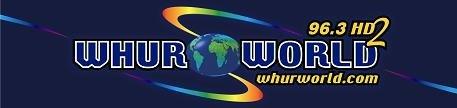 WHUR-WORLD