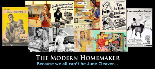 The Modern Homemaker