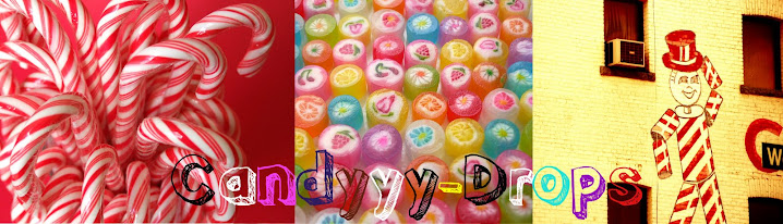 Sweet Little Candy-Drops ♥ ™