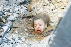 شاهد هولوكوست غزة وافضحهم في العالم كله