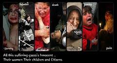 مدونة هولوكوست غزة-انشروافضح