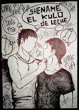 "IOSHUA ""Shename el kulo de leche"""