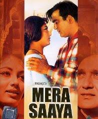 Old hindi songs mera saaya 1966