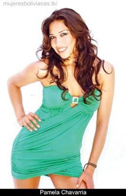 Miss La Paz 2009